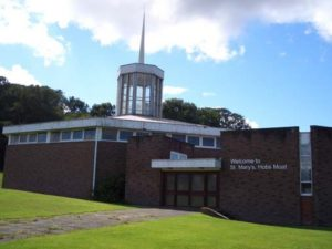 Forthcoming Events at St. Mary's Church, Hobs Moat
