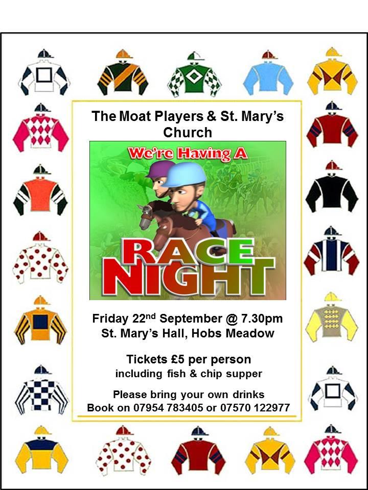 Race-Night-Poster