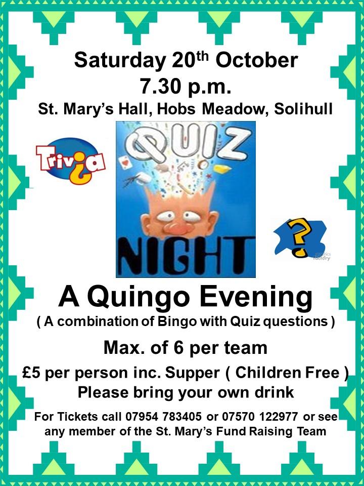 Quiz-Night-Poster