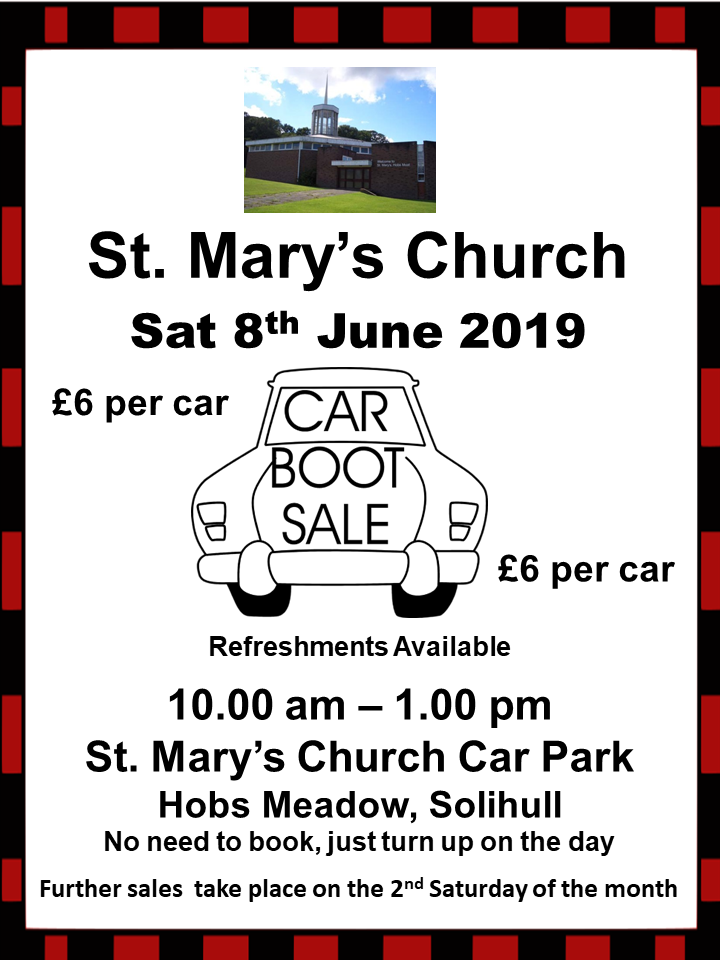 Car-Boot-Sale-Poster